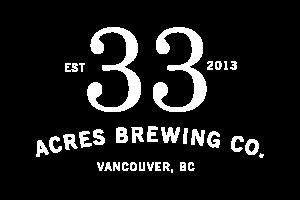 33 Acres Brewing