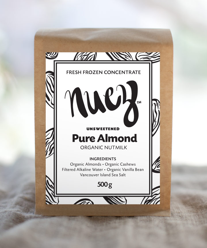 Nuez Pure Almond