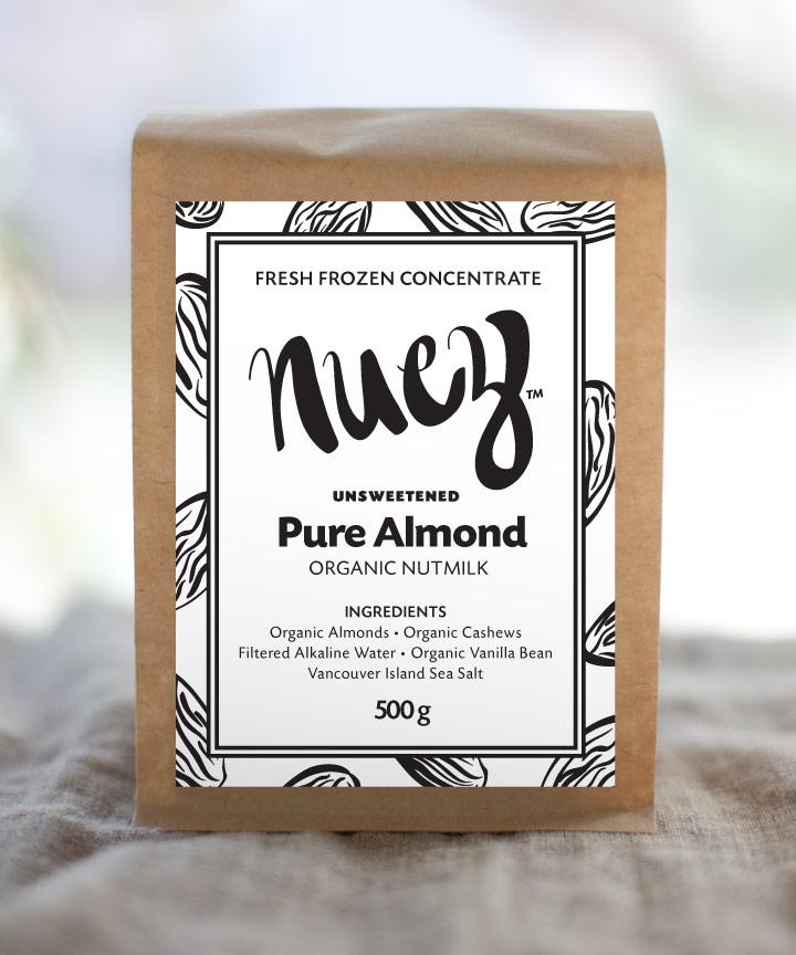 Nuez Pure Almond